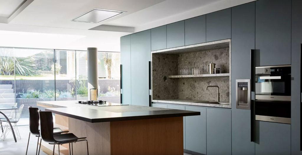 Кухня 2021 года
