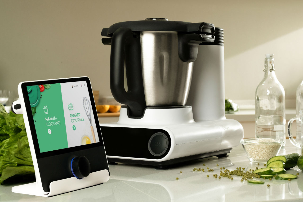 Гаджеты для кухни, умная плита