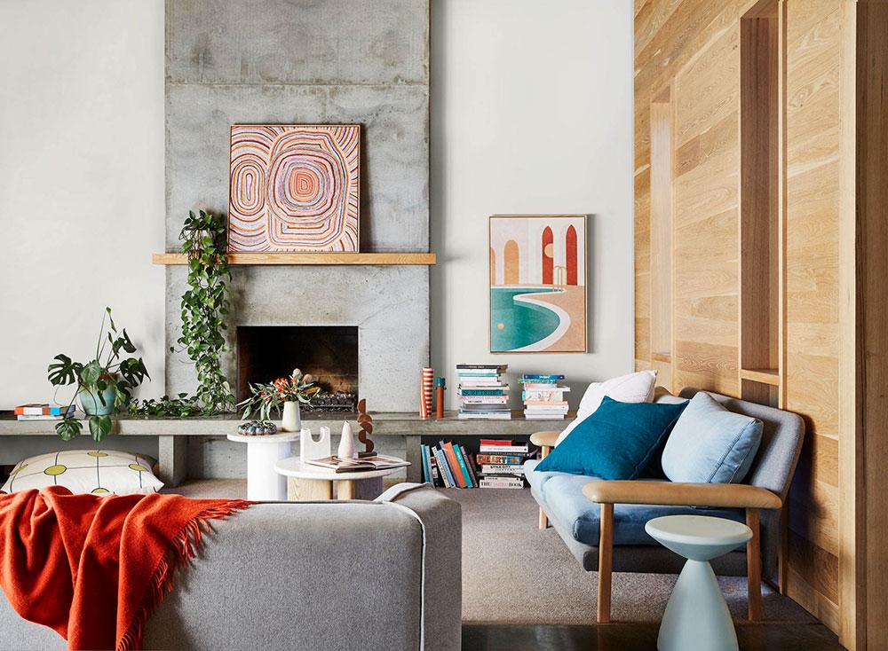 Интерьер 2021, уютный1 дизайн